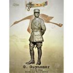 Dolman Miniatures - G. Guynemer, 90mm