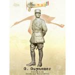 Dolman Miniatures - G. Guynemer, 54mm