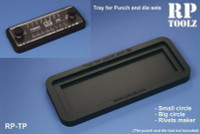 RP Toolz - Tray for Punch & Die Set