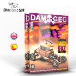 Abteilung 502 - Damaged #11 - Worn and Weathered Models