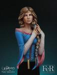 FeR Miniatures: Women by Pepe Saaveda - Rosamund