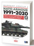 Vallejo - Warpaint Armour 2: NATO Armour 1991-2020