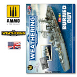 Ammo of MiG: The Weathering Magazine 33 - Burned Out