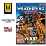 AMMO of MiG: The Weathering Aircraft Issue 19 - WOOD