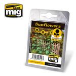Ammo of MiG - Sunflowers