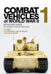 Abteilung 502 - Combat Vehicles of WWII V01