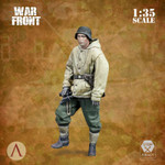Scale 75 - Waffen Officer