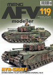 AFV Modeller - Issue 119 - July/August 2021