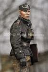 Alpine Miniatures - Joachim Peiper in the Ardennes
