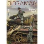 PLA Editions - Dioramag V9