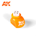 AK Interactive - Oak Leaf Punch