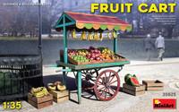 Miniart - Fruit Cart