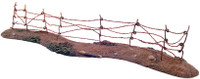 Wm. Britain - WWI Barbed Wire Section