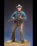 Andrea Miniatures: The Golden West - Winchester 73