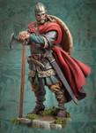 Andrea Miniatures: The Vikings - Viking Raider, 793 AD