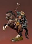 Andrea Miniatures: The Vikings - Viking on Horseback, 850 AD