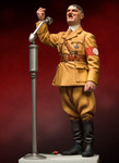 Andrea Miniatures: The Third Reich - The Speaker, Adolph Hitler, 1934