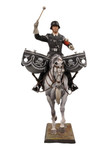 Andrea Miniatures: The Third Reich - SS Kettle Drummer, 1937