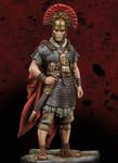 Andrea Miniatures: Roma - Centurion, 1 B.C.