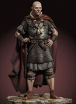 Andrea Miniatures: Roma - Roman Legionary, 1 B.C.