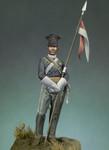 Andrea Miniatures: British Colonials - Lancer 17th Regiment, Crimea, 1854