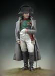 Andrea Miniatures: Classics In 90MM - Napoleon en Redingcote