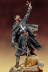 Andrea Miniatures: Classics In 90MM - The Wrath of God