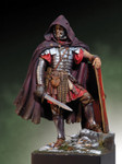 Andrea Miniatures: Classics In 90MM - Roman Legionary, Darcian Wars, 101-102 AD