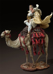 Andrea Miniatures: Classics In 90MM - Lawrence of Arabia, 1917
