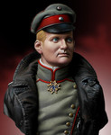 Andrea Miniatures: The Bust Collection - The Red Baron