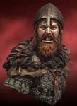 Andrea Miniatures: The Bust Collection - Viking Fury