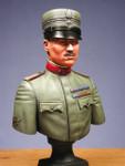 Model Cellar - Francesco Baracca (with Officer's Cap)