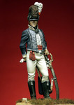 Pegaso Models - British Light Dragoon, Officer 11th Regt. 1811