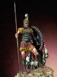 Pegaso Models - Greek Hoplite