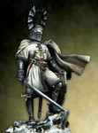 Pegaso Models - Teutonic Knight - 2