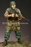 Alpine Miniatures - Fallschirmjäger Sniper