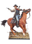 Andrea Miniatures: The Golden West - US Cavalry Officer, 1876