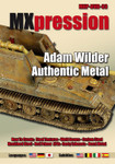 Mxpression - Authentic Metal with Adam Wider
