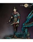 Scale 75: Scale World Fantasy - Dark Elf