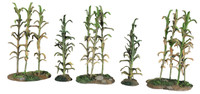 Wm. Britain: American Civil War: 18th-19th Century Corn No.2