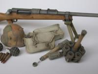 Jon Smith Modellbau - German Mauser Anti-Tank Rifle Set