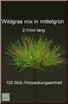 Fredericus Rex Green LONG and SHORT Tufts of Grass