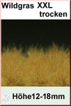 Fredericus Rex Dry EXTRA EXTRA LONG Wild Grass Tufts