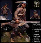 Best Soldiers - French Indian War Set 1