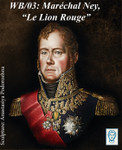 Alexandros Models - Marechal Ney, Le Lion Rouge