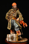 Alexandros Models - Blackbeard the Pirate