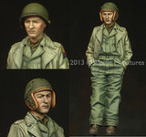Alpine Miniatures - 3rd Armored Division, 'Spearhead' # 2
