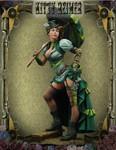 Scale 75: Steam Wars - Kitty Reimer