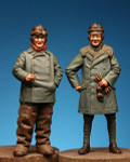 Model Cellar - WW1 German 2 Seater Crew