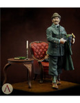 Scale 75: Tales in Scale - Dr. Watson